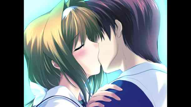 Beat Blades Haruka   Haruka True Love Route