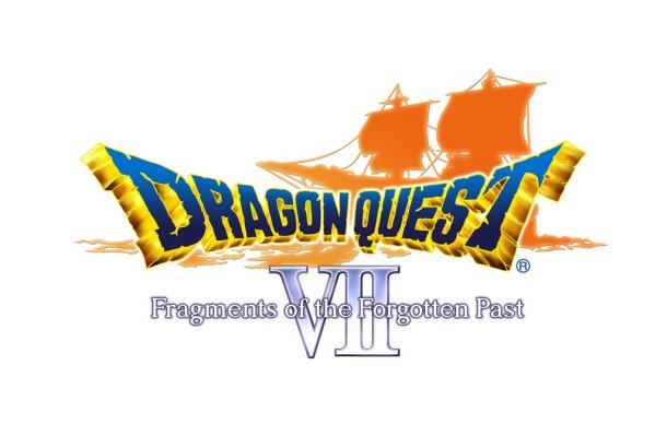 Dragon Quest VII