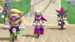 Mario & Sonic at the Rio 2016 Olympic Games™ 5