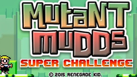 Mutant Mudds SC | Featured