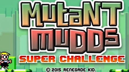 Mutant Mudds SC | Featured