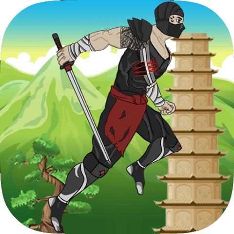 Ninja Avenger 1