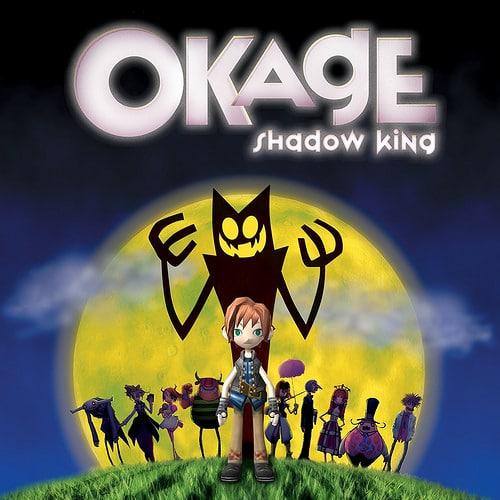 Okage Shadow King