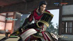 Samurai Warriors 4 Empires   1