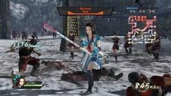 Samurai Warriors 4 Empires   Featured