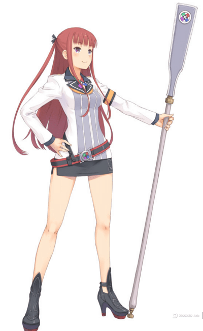 Summon Night 6 Arca