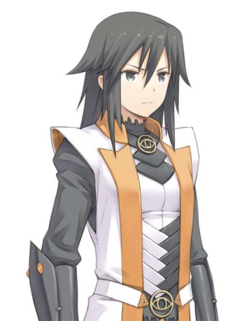Summon Night 6 Azlier