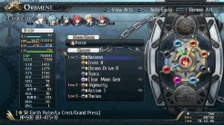Trails of Cold Steel II - 04