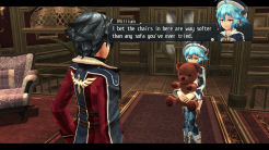 Trails of Cold Steel II - 05