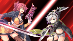Trails of Cold Steel II - 06