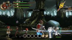 Fallen Legion PS Vita | 1