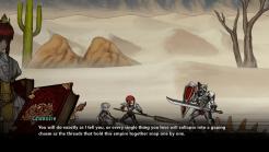 Fallen Legion PS Vita | 4