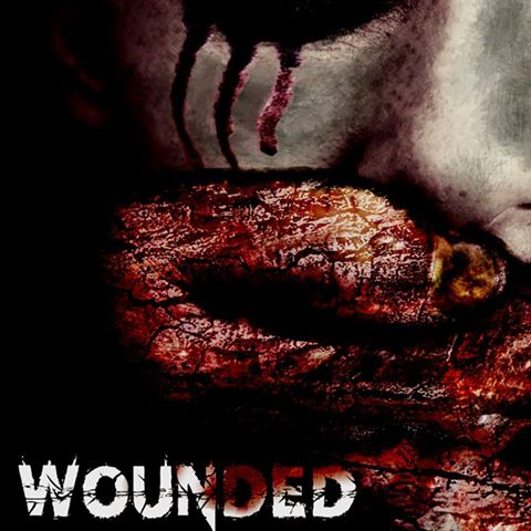 Wounded Logo