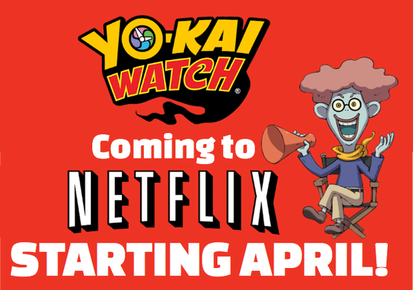 Yokai Watch | Netflix