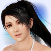 dead or alive xtreme face14