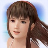 dead or alive xtreme face3