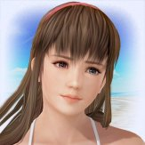 dead or alive xtreme face4