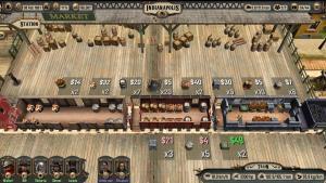 Bounty Train   Cargo Market