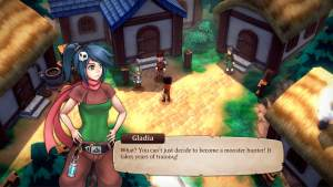 Trulon: The Shadow Engine | Gladia