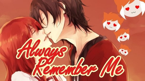 Always REmember Me Logo