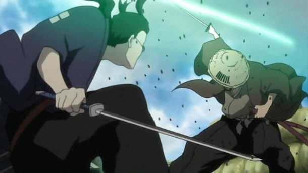 Champloo-Fight