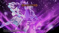 Fairy Fencer F Advent Dark Force | special Move