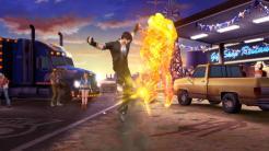 KOF XIV Classic Kyo   Fire Up