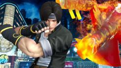 KOF XIV | Classic Kyo Fire