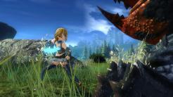 Sword Art Online Hollow Realization | Philia Field