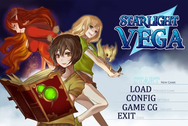 Starlight Vega