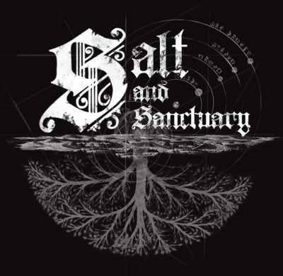 Salt & Sanctuary Title Logo