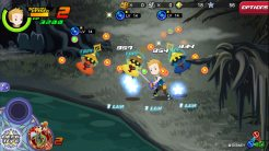 KINGDOM HEARTS Unchained χ | 1