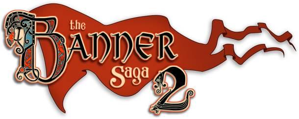 The Banner Saga 2 | Title Logo
