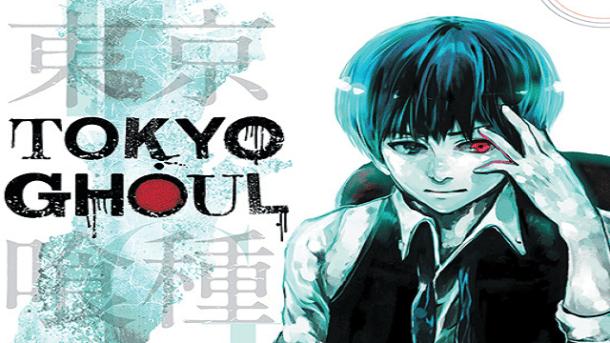 Viz Media | Tokyo Ghoul