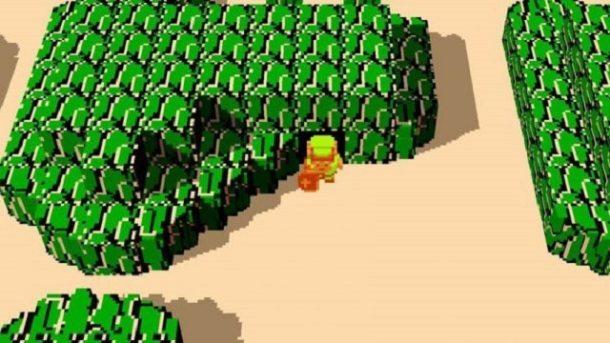 Zelda 3D
