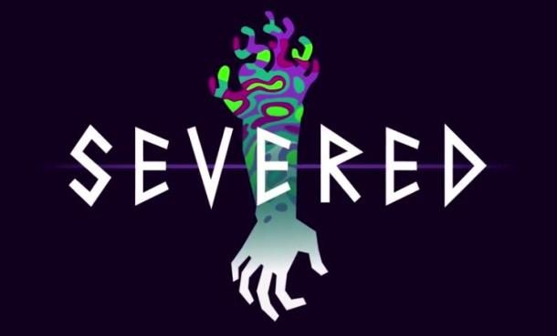 severed-logo