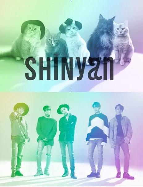 shinyan