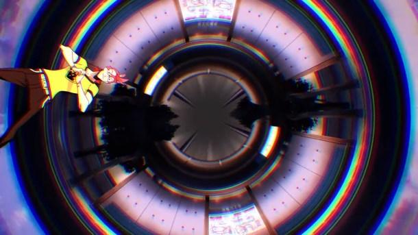 KIZNAIVER | Opening animation