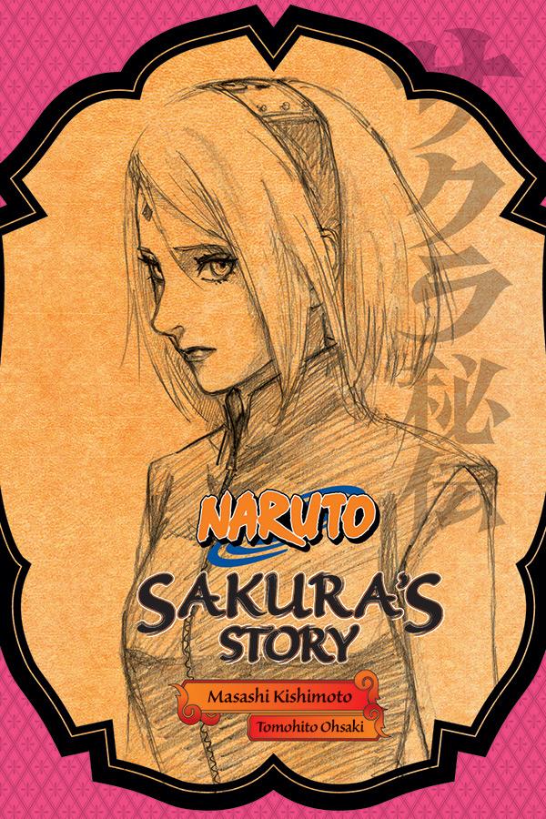 Naruto | Sakura Story