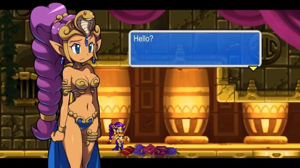 Shantae | Have Mercy!