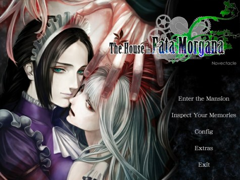 The House in Fata Morgana | oprainfall