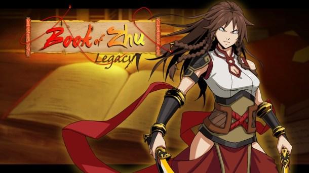 book of zhu 3