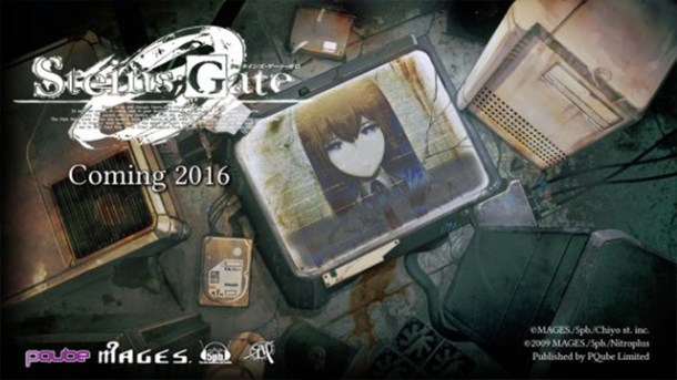 steins gate 0 feature