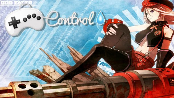 total control god eater