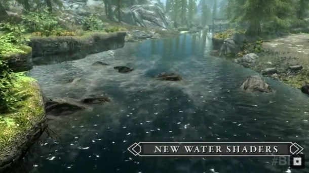 E3 Skyrim Remaster   oprainfall