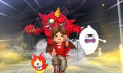 Yokai Watch 2 | oprainfall