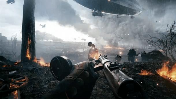 Battlefield 1 | oprainfall