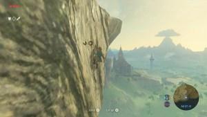 The Legend of Zelda: Breath of the Wild   oprainfall