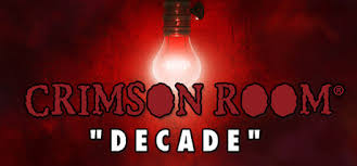 oprainfall | Crimson Room: Decade