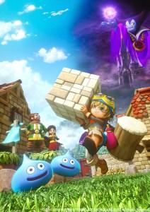 Dragon Quest Builders | oprainfall